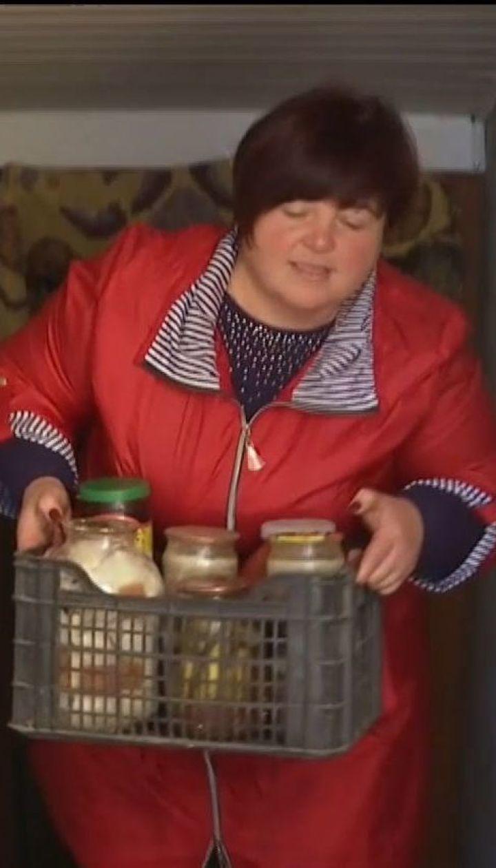 Люди, которые в прошлом году пережили взрывы под Калиновкой, собирают гуманитарную помощь для Ични