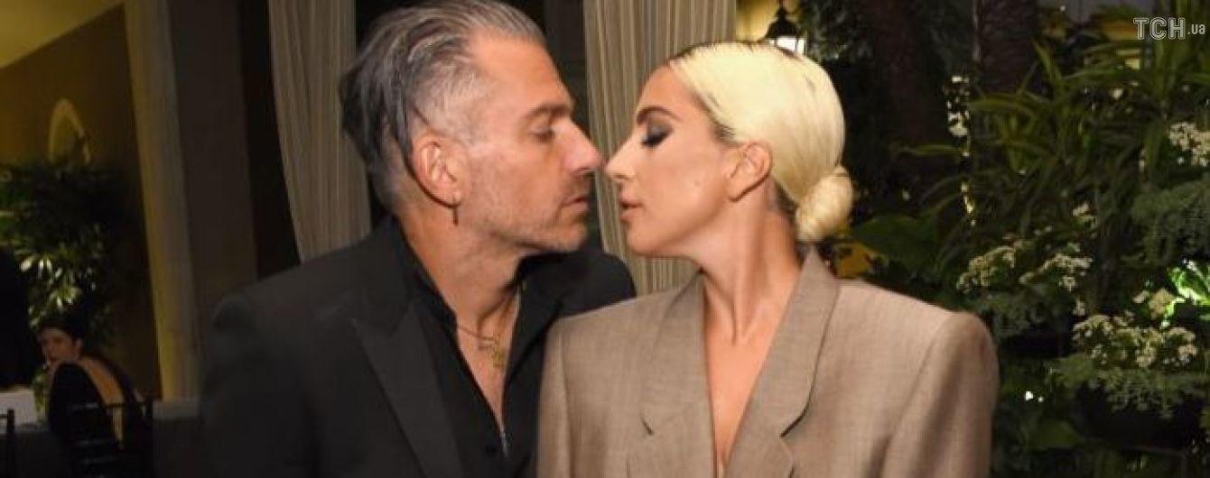Леді Гага виходить заміж за свого агента – ЗМІ