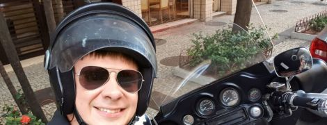 Комаров рассказал, что с ним происходило во время опасного ритуала с ядом бразильской лягушки