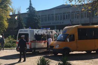 СМИ намекают на теракт в Керчи и шокируют новыми подробностями