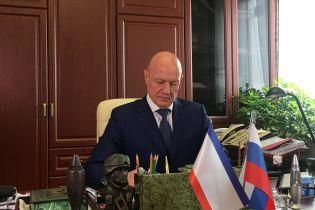 """У Москві затримали """"віце-прем'єра"""" окупованого Криму"""