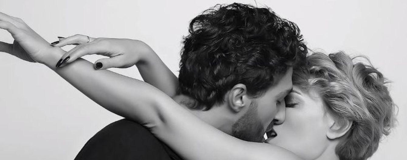 Співоче подружжя Віра Кекелія та Роман Дуда випустили першу спільну пісню