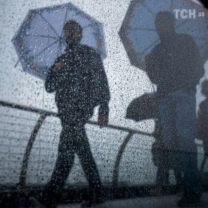 До мокрой и холодной осени осталось два дня. Прогноз погоды на 18-22 октября