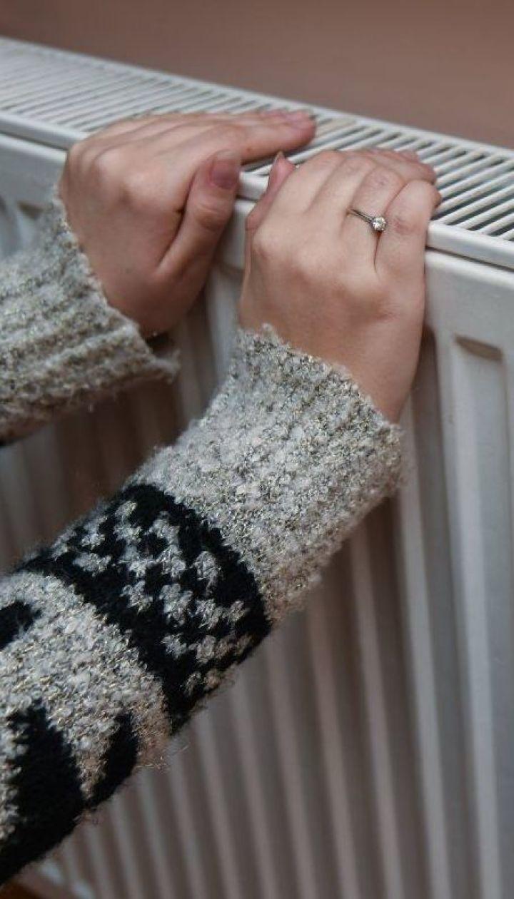 В Житомире повысили тарифы на отопление и горячую воду
