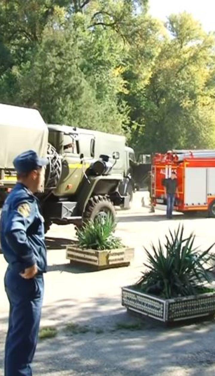 ЗМІ оприлюднили відео з моментом масового вбивства в коледжі Керчі