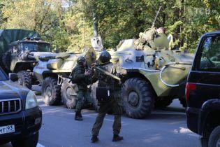 Керчане сообщают, что видели вооруженных людей перед взрывами в колледже - Тука