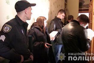В Киеве 84-летний дедушка скончался после побоев от собственного внука