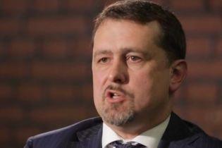 У СБУ не вбачають підстав для відсторонення керівника зовнішньої розвідки Семочка