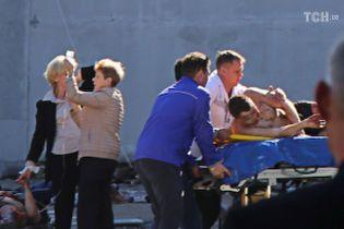 Количество погибших в результате нападения на колледж в Керчи возросло до 19 человек