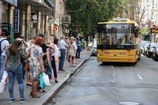 """""""Київпастранс"""" оголосив тендер на 80 тролейбусів для столиці"""