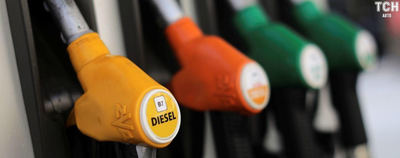Из-за повышения цен на топливо за АЗС возьмется Антимонопольный комитет