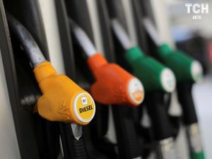 В Украине прогнозируют цену бензина и дизеля ниже 30 грн/литр