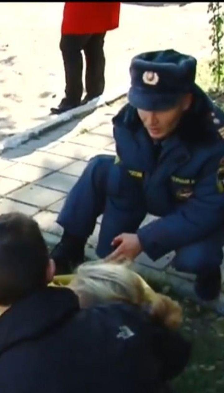 Администрация президента всю ответственность за теракт в Керчи положила на оккупантов