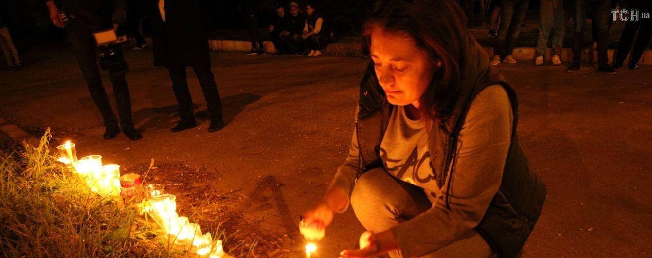 В Крыму опубликовали список погибших во время стрельбы в Керчи