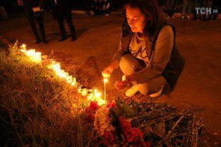 В Крыму опознаны 12 погибших в результате стрельбы в Керчи