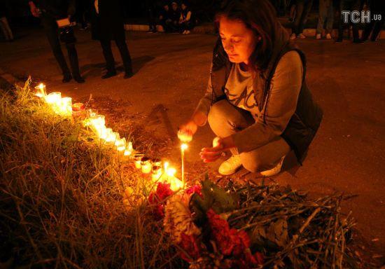 У Криму опізнані 12 загиблих унаслідок стрілянини в Керчі