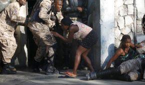 На охопленому протестами Гаїті скоїли замах на вбивство президента