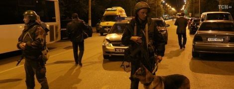 Кривава стрілянина: у Керчі не виключають конфлікту студента з викладачами