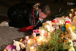 У Керчі упізнані всі 20 тіл загиблих унаслідок стрілянини в коледжі