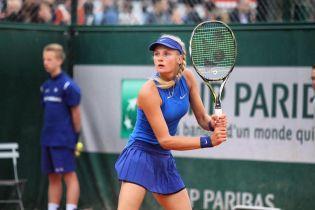 Ястремська створила суперсенсацію на турнірі в Люксембурзі, здолавши 13 ракетку планети