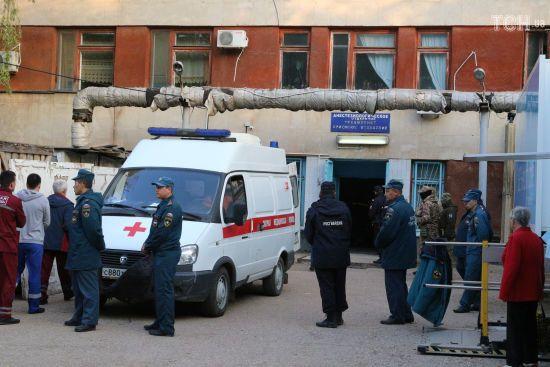 """Російські слідчі дійшли висновку, що """"керченський стрілець"""" діяв сам"""