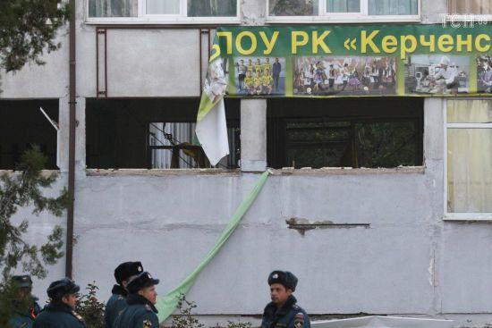 Прокуратура Криму готова на перекваліфікацію справи про теракт у Керчі