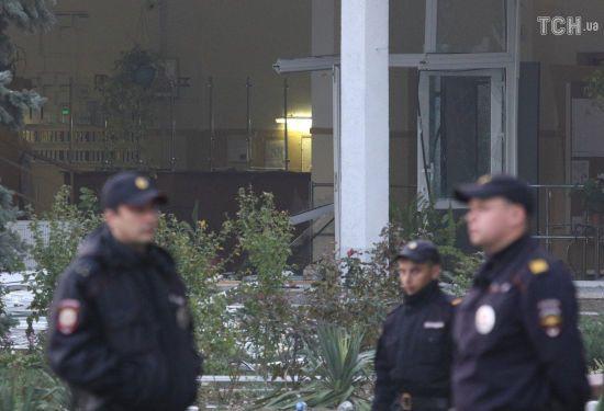 Бійня у керченському коледжі: з'явилось відео підготовки стрільця до масового вбивства