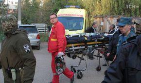 Перед кривавою атакою в Керчі Росляков дивився відео масових убивств у школах – мати хлопця
