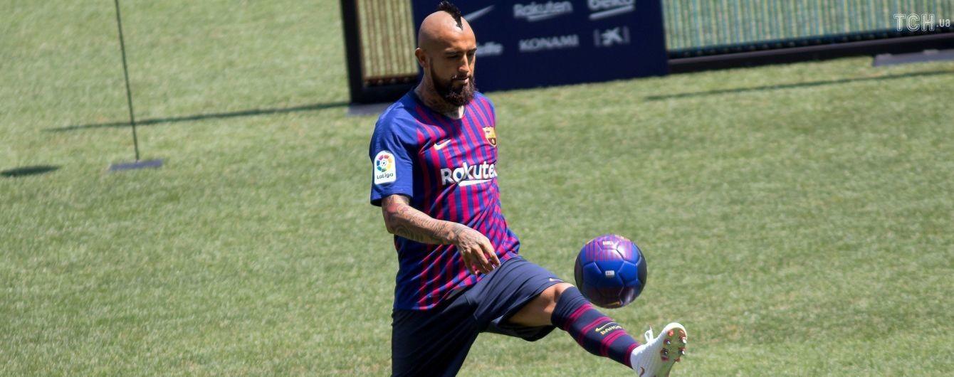 "Футболіста ""Барселони"" засудили заочно та оштрафували на 800 тисяч євро"