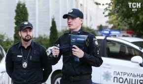 В полиции исключают любые манипуляции с измерителями TruCam