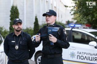У поліції виключають будь-які маніпуляції із вимірювачами TruCam