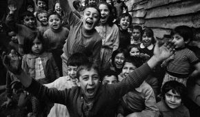 Помер легендарний турецький фотограф Ара Гюлер – якими роботами він став відомим