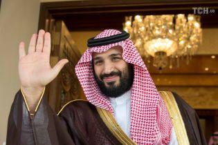 Скандальный саудовский принц, которого подозревают в причастности к убийству Хашогги, прибыл на саммит G20