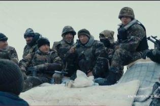 """Фильм """"Донбасс"""" стартовал в украинском прокате"""
