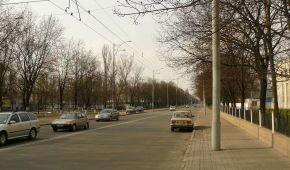 У Києві перейменували вулицю Маршала Жукова на честь козачого державного утворення