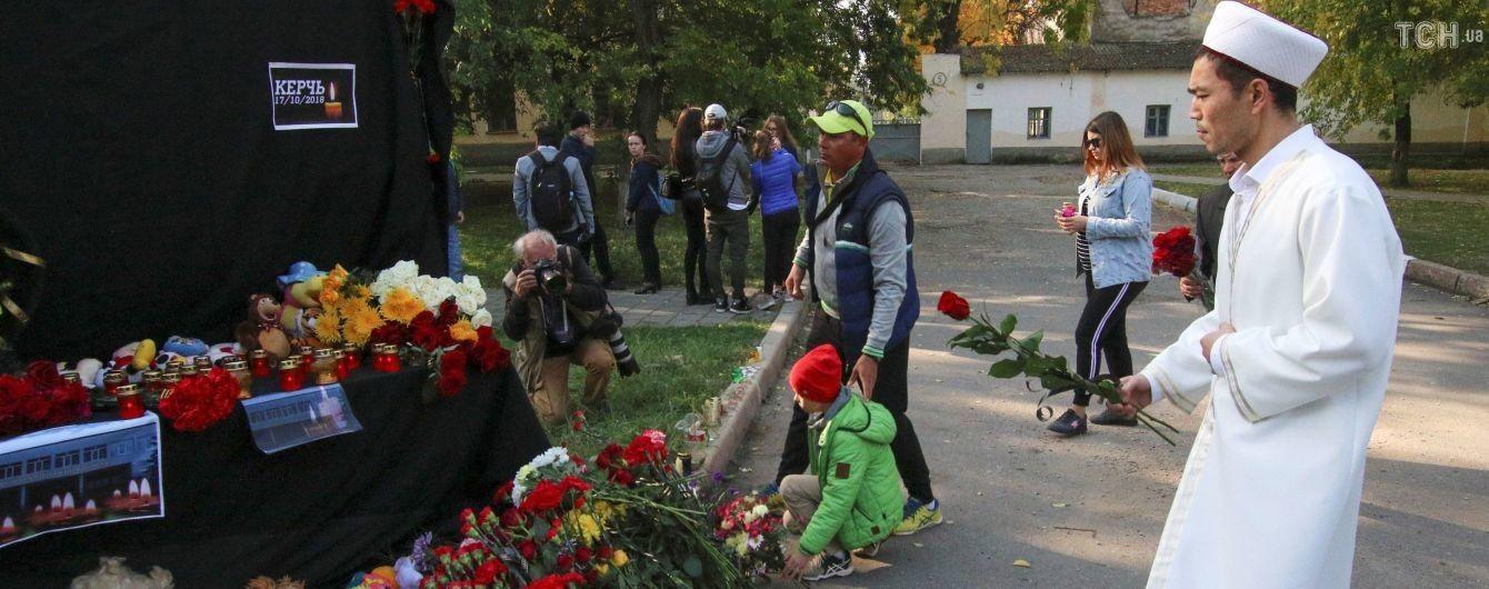 Выпад Путина в адрес США и сожаление из Украины. Последние подробности массового убийства в Керчи