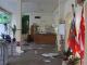 Так выглядит колледж после взрывов и стрельбы