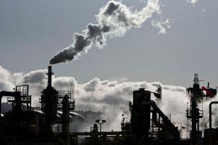 """В ООН объявили """"чрезвычайную климатическую ситуацию"""""""