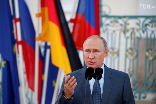 Путін про ядерну війну: Ми як мученики потрапимо до раю, а вони просто здохнуть