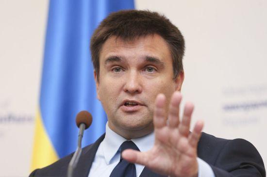У США прозвучала чітка заява, що Україна вступить до НАТО – Клімкін