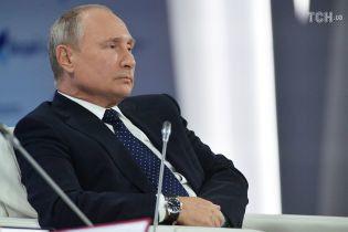 Путин хочет поднять свой рейтинг за счет очередного раунда войны в Украине – Геращенко