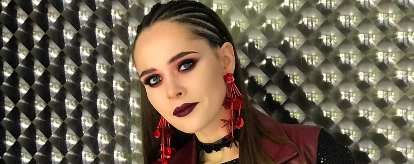 Солістка The Hardkiss Юлія Саніна зізналася, у кого б вона хотіла знятися у відвертій фотосесії