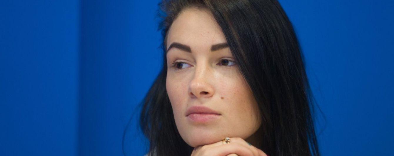 Извини, что научила любить Украину: Мать Насти Приходько эмоционально отреагировала на ее уход со сцены