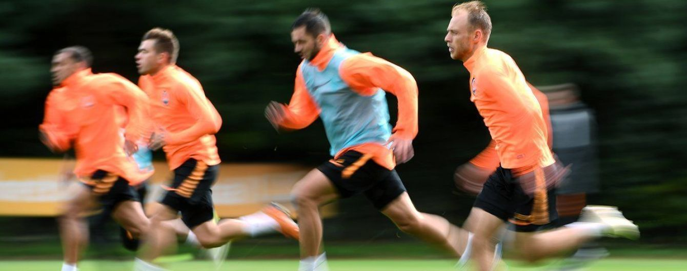 """Рейтинг УЕФА: """"Шахтер"""" ворвался в топ-10 клубов Европы"""