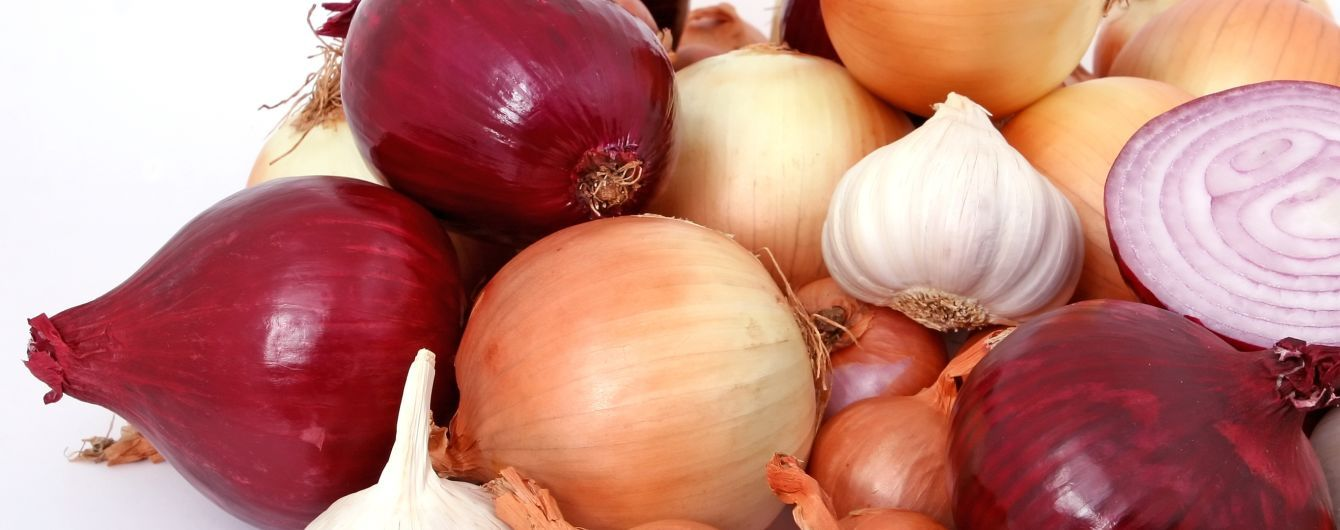 #чтобывыбылиздоровы: Супрун развенчала миф о луковой защите от гриппа и простуды