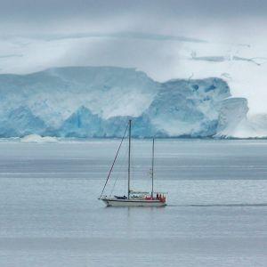 Після 17 років застою Україна відновлює дослідження Антарктиди