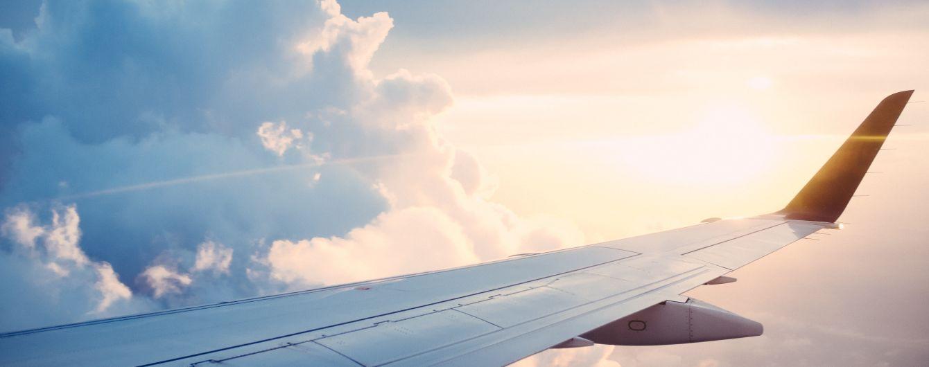 В США разрешили американским авиакомпаниям возобновить полеты в 3 украинских аэропорта