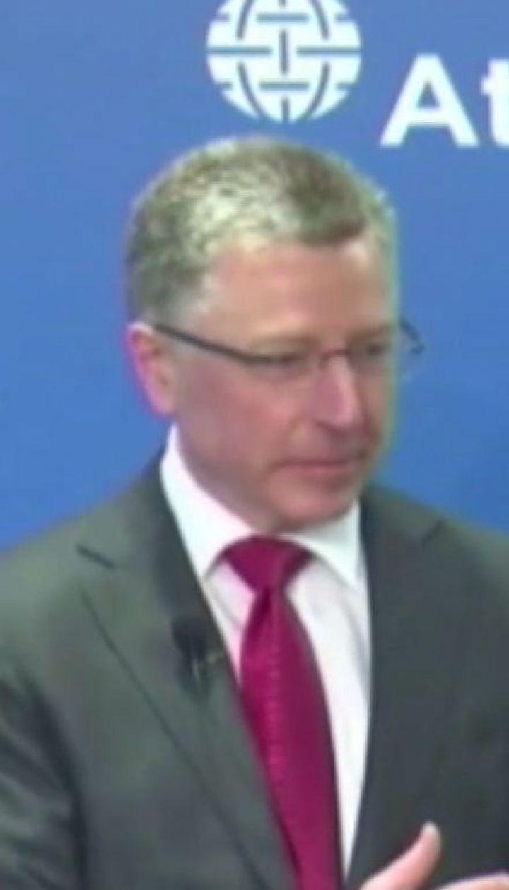 США будут вводить новые санкции против России раз в один-два месяца - Волкер