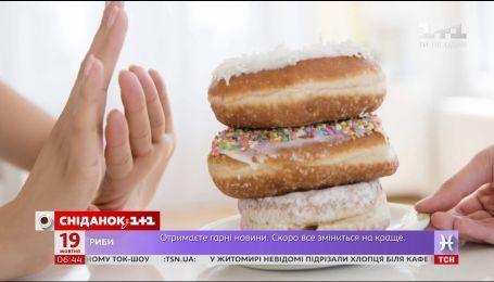 """Американские ученые разработали """"безсахарную"""" диету, которая может значительно улучшить здоровье"""