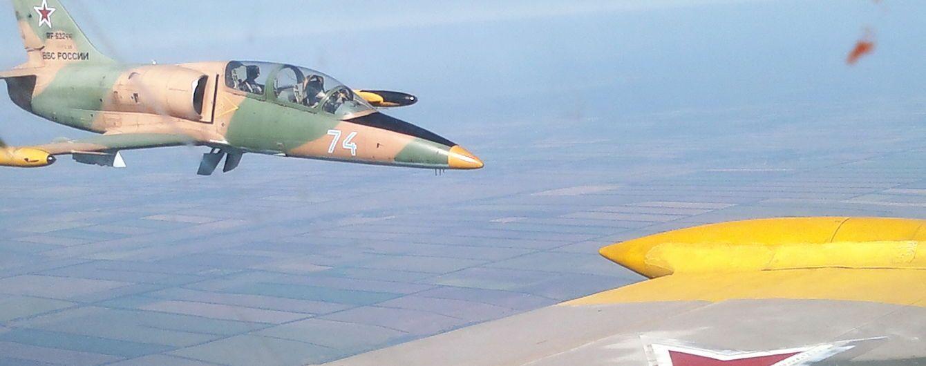 Південна Корея підняла в небо винищувачі через російський військовий літак-порушник